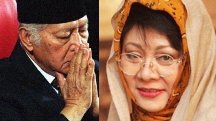 Momen 100 Tahun Kelahiran Soeharto, Tommy, Tutut hingga Titiek Tak Terlihat di Astana Giribangun