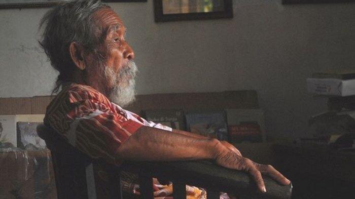 Bergelar Doktor dan Jago 3 Bahasa Asing, Adik Pramoedya Ananta Toer Jadi Pemulung