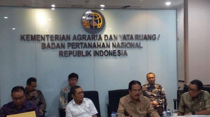 Soal Rencana Pemindahan Ibu Kota Negara Keluar Jawa, Kota di Kalimantan Jadi Salah Satu Opsi
