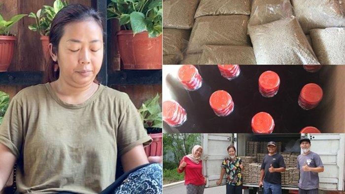 Soimah Bagikan Sembako di Tengah Pandemi Corona, Terungkap Pekerjaan Mertuanya di Yogyakarta