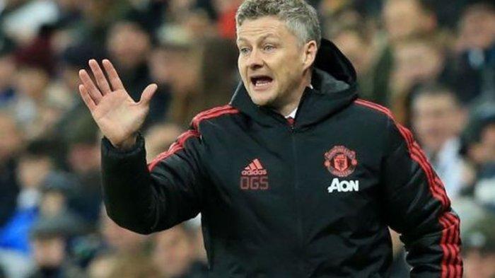 Ole Gunnar Solskjaer Jadi Sorotan Usai Manchester United Bertekuk Lutut di Markas Newcastle