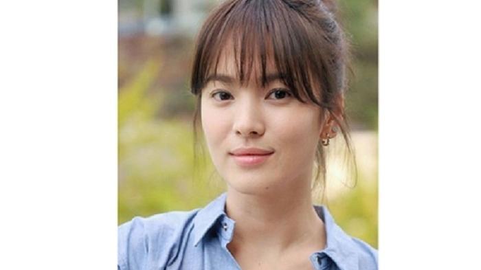 Punya Hubungan Dekat, Song Hye Kyo Tunjukkan Dukungannya untuk Film Terbaru Yoo Ah In