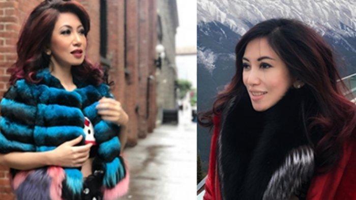 Mengenal Sonia Wibisono, Dokter dan Sosialita Ibu Kota yang Mengaku Tahu Rencana Pernikahan Syahrini