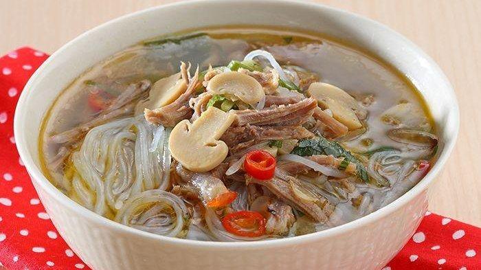 5 Resep Masakan Daging Kurban yang Tanpa Santan, Sop Kambing Jamur hingga Semur Hati Sapi