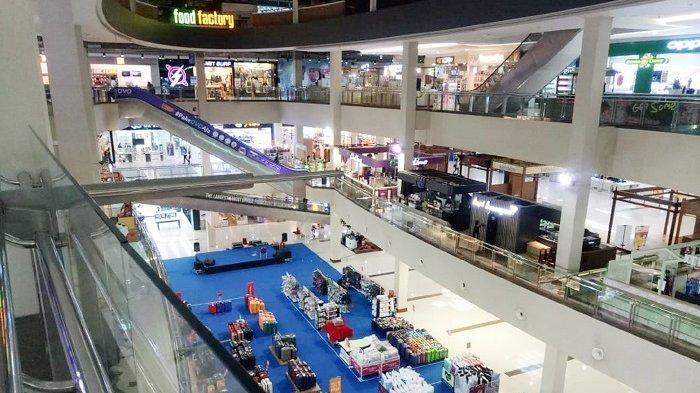 Pakai Masker ke Solo Paragon Mall Bisa Dapat Promo Menarik, Pengunjung Bakal Dapat Voucher