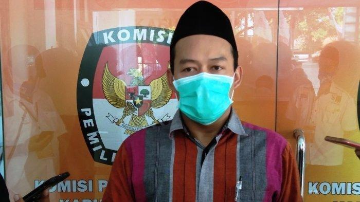 Tunggu Hasil Uji Swab, Pemeriksaan Kesehatan One – Fajri Ditunda, KPU Klaten Siapkan Dua Skenario