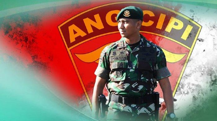 Biodata Dandim 0724/Boyolali Ronald F Siwabessy : Prajurit Kelahiran Ambon yang Kepincut Lagu Jawa