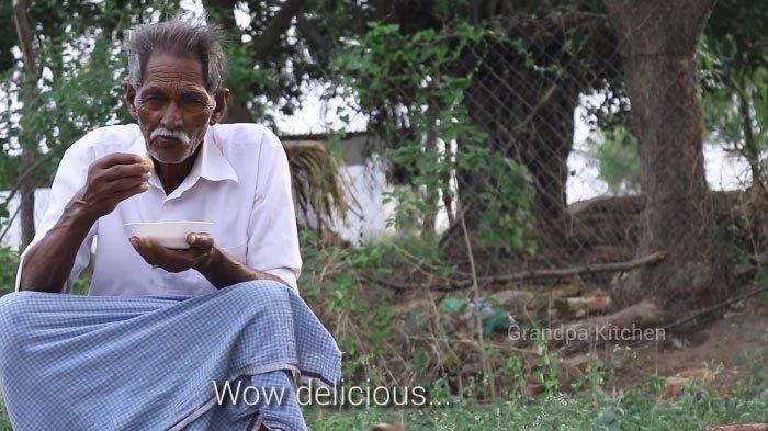 Grandpa Kitchen, YouTuber yang Kerap Bagi Makanna ke Anak Yatim Meninggal Dunia, Warganet Sedih