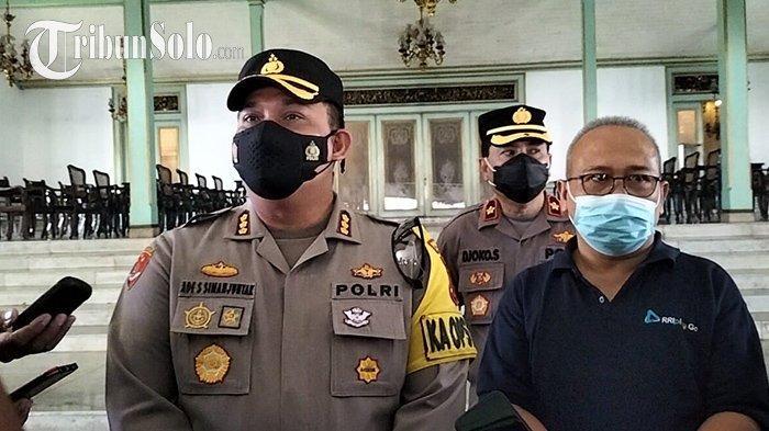Polisi Periksa 5 Saksi Kasus Pemerasan Pejabat Pemkot Solo: Korban Termasuk Mantan Ajudan Jokowi
