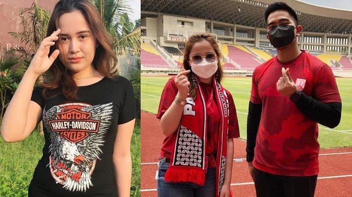 Dituding Cemarkan Nama Baik, Michelle Kuhnle Dilaporkan Persis : Kaesang & Kevin Nugroho Sudah Tau!