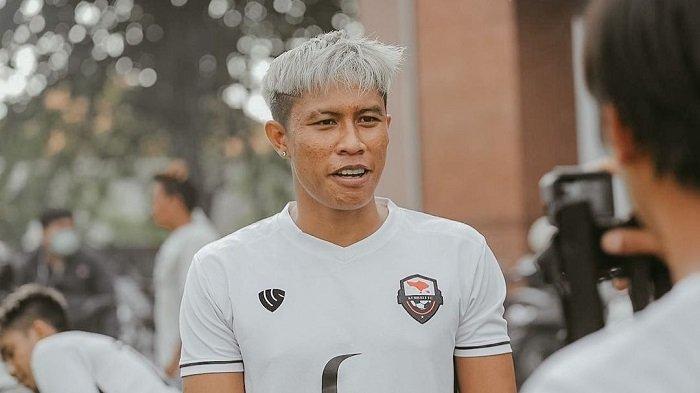 Inilah Agus Nova, Rekrutan Perdana Persis Solo di Era Kaesang Pangarep, Sosok Eks Pemain Bali United