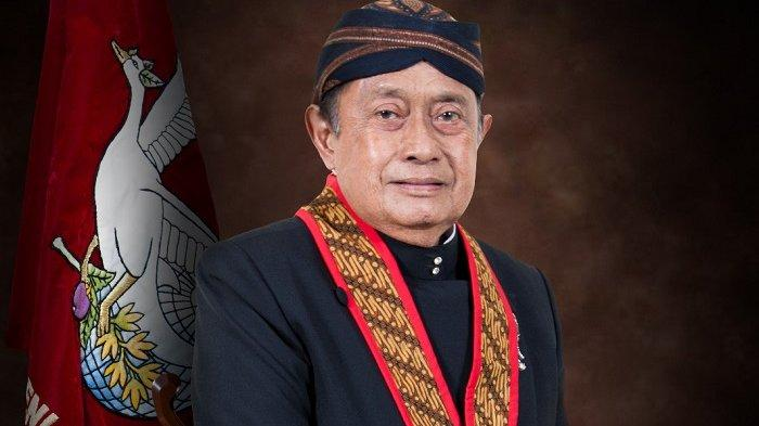 Inilah yang Bikin Sosok Santosa Doellah Bergelar Sang Empu Batik, Ternyata Ciptakan 300 Motif Batik
