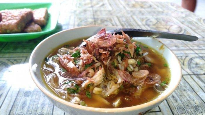 Wisata Kuliner di Solo - Ini Daftar Warung Soto yang 'Recommended' di Solo, Cocok untuk Sarapan