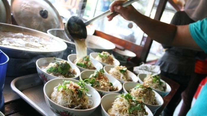 5 Kuliner Soto Ini Wajib Dicoba Wisatawan Saat Berada di Solo, Salah Satunya Hidangan Favorit Jokowi