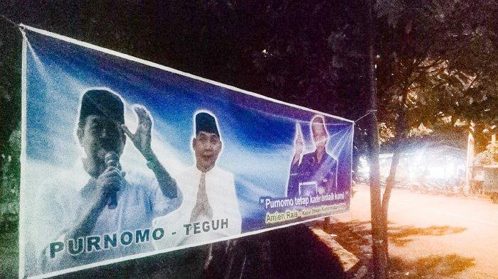 Akui Jalin Komunikasi dengan Bacawali Purnomo, Ketua PAN Solo: Masih Personal