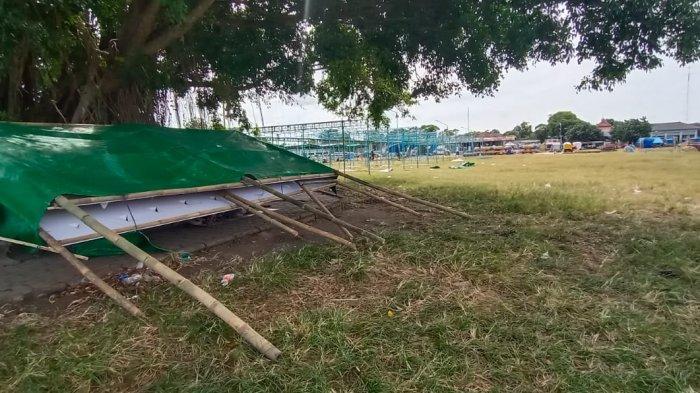 Tanggapan Polresta Solo, Soal Pencatuman Logo Pemkot TNI dan Polri pada Acara Gebyar Pasar Rakyat