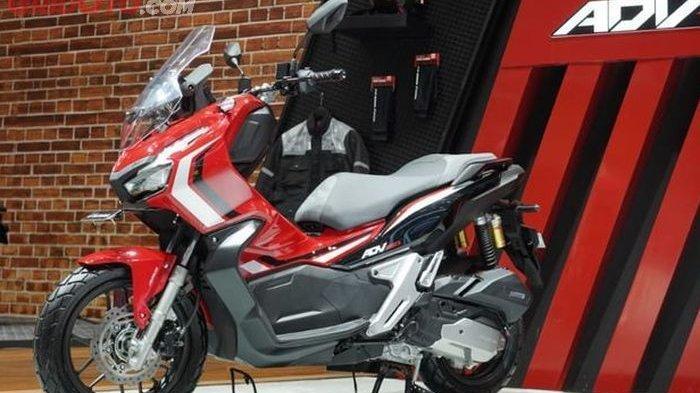 Astra Honda Motor Jateng Kenalkan Honda ADV150, Intip Spesifikasi dan Kelebihannya