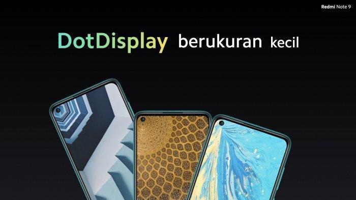 Harga HP Xiaomi Redmi Note 9 Terbaru Juni 2020, Mulai Rp 2,4 Jutaan dan Ini Spesifikasinya
