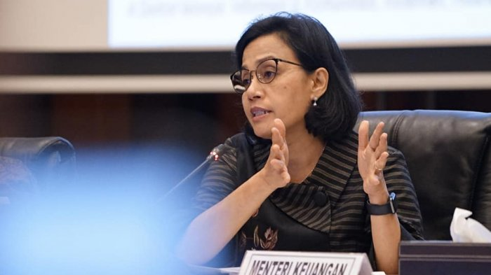 Menteri Sri Mulyani Tak Khawatir soal Ancaman Waketum Gerindra yang Tolak Bayar Pajak