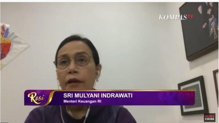 Bukan Cetak Uang, Inilah yang Dilakukan Menkeu Sri Mulyani untuk Memperkuat Perekonomian
