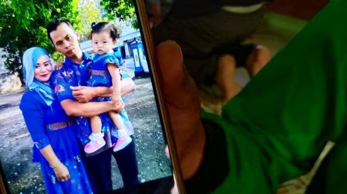 Pesan Terakhir Suyanto Korban Kecelakaan Pesawat Sriwijaya Air SJ-182 Asal Sragen untuk Sang Istri