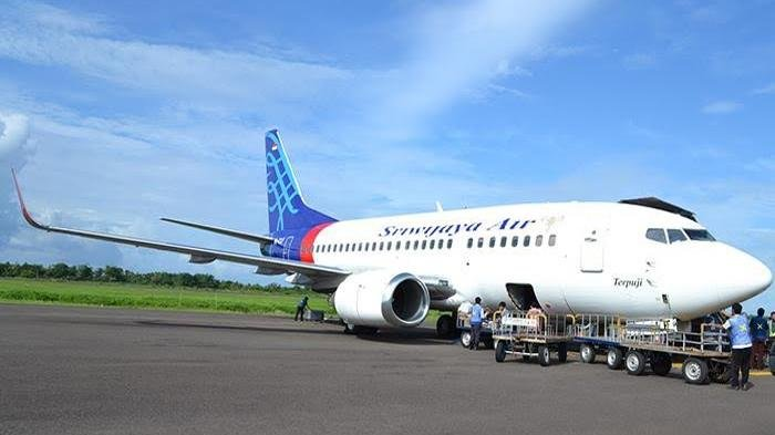 Rayakan HUT ke-17, Sriwijaya Air Luncurkan Program 'Sriwijaya Air 17th'