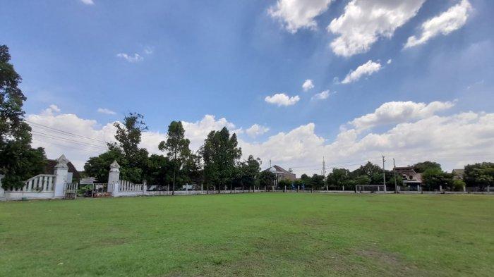 Begini Potret Lapangan Pendukung Piala Dunia U-20 di Solo: Sejumlah Stadion Mulai Direnovasi