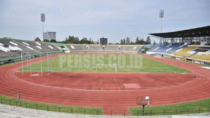 Timnas Senior dan U-19 Indonesia akan Jalani Laga Uji Coba di Stadion Manahan Solo