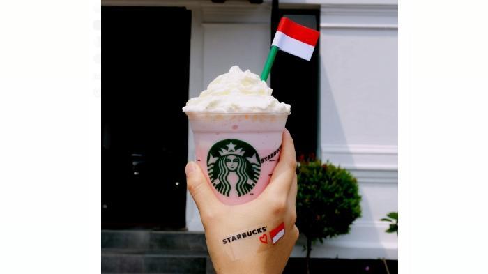 Nikmati Promo Hari Kemerdekaan RI ke-75 Hari Ini: Ada Hokben, Pizza Hut, MCD, KFC hingga Starbucks