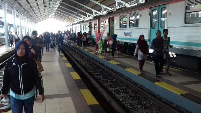 Jadwal KA Prameks Rute Stasiun Solo Balapan-Tugu Yogyakarta, Rabu 4 Maret 2020