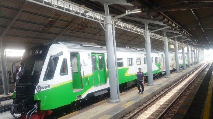Baru Tiga Hari Dibuka, Layanan Rapid Test di Stasiun Solo Balapan Diserbu Penumpang