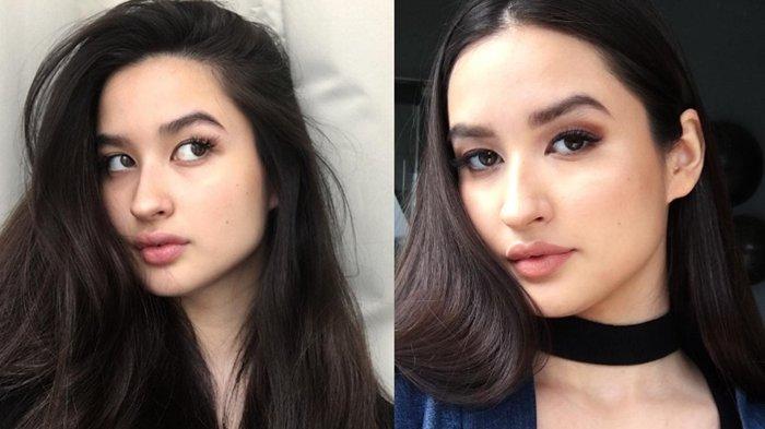 Usia Masih Belasan Tahun, Putri Cantik Titi DJ Unggah Foto Intim dengan Pacarnya