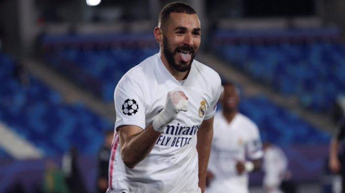 Tak Ingin Jadi Beban, Striker Real Madrid Ini Bersiap Tinggalkan Klub Jika Performanya Menurun