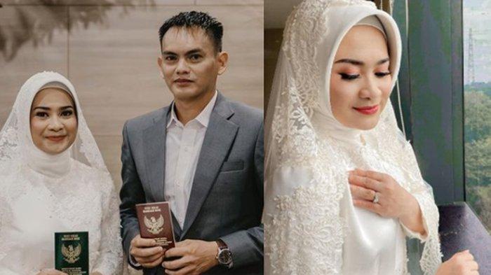 Karlie Fu Suami Ikke Nurjanah Dulunya Duda 1 Anak, Sempat Diberitakan Beda 16 Tahun Ternyata Salah
