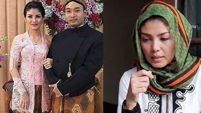 Masih Berduka, Intan RJ Kesal Ada Rumor Sang Suami Meninggal Dunia karena Virus Corona
