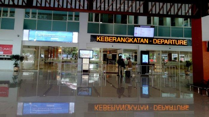 Batik Air Jadi Pesawat Terakhir yang Terbang di Bandara Adi Soemarmo Sebelum Tutup hingga 1 Juni
