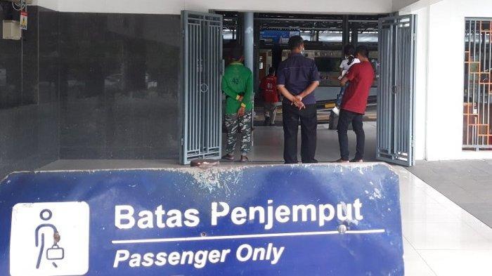 Wapadai Pemudik Curi Start, Stasiun Solo Balapan Perketat Prokes, Penjualan Tiket Maksimal 5 Mei