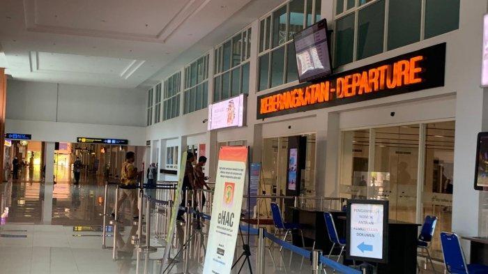 Catat! Syarat Terbaru Naik Pesawat di Jawa-Bali, Tak Perlu PCR Lagi Asalkan Sudah Vaksin Dosis Kedua