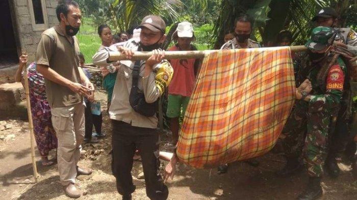 Pria di Lombok Ini Nekat Tenggak Racun, Diduga Depresi karena akan Ditinggal Pacar Menikah