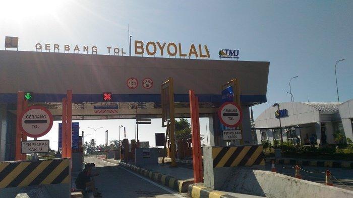 Selama Seminggu Ada Lebih Dari 700 Kendaraan yang Diputar Balik Dari Gerbang Tol Mojosongo