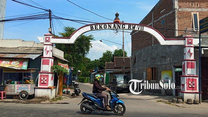 Terkenal dengan Miras Ciu, Ini Asal Usul Nama Desa Bekonang di Sukoharjo