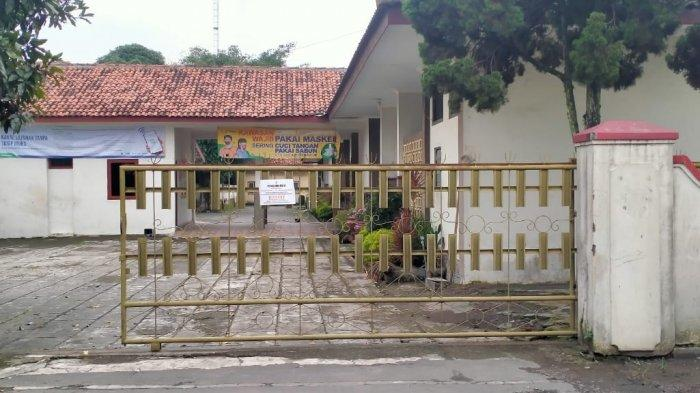 Kantor Kecamatan Klaten Selatan Lockdown 3 Hari, Gegara ASN Terpapar Corona