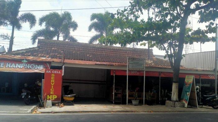 Diberi Kelonggaran hingga Desember, Pedagang Stasiun KlatenMasih Berharap Tempati Sesuai Kontrak