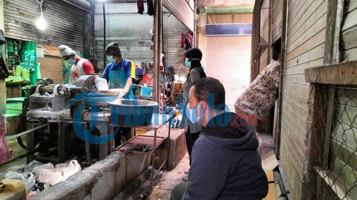 Cerita Pemilik Gilingan Daging di Sragen: Idul Adha Kali ini Sepi, Bingung Bayar Karyawan