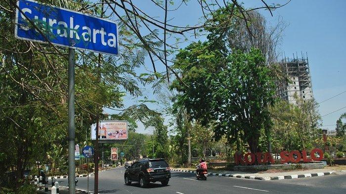 Solo KLB Corona, Ini 10 Tempat Wisata di Solo yang Ditutup Sementara