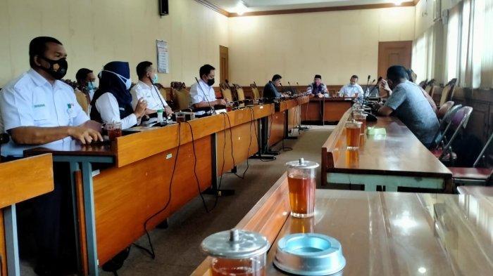 PT KAI Daop IV Jogja Luluh,Pedagang Stasiun Klaten Boleh Berjualan hingga Desember 2020 Mendatang