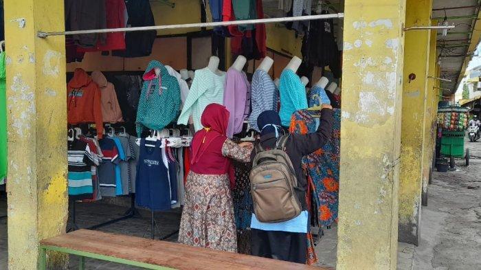 Banyak Pedagang Pasar di Sragen yang Belum Tau Akan Vaksin, KPPKS: Sosialisasi Harus Lebih Masif