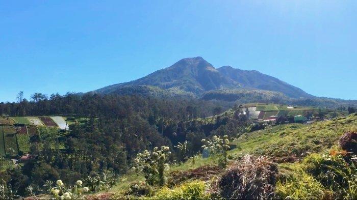 Harga Tiket Masuk Pendakian Gunung Lawu via Candi Cetho dan Cemoro Kandang Naik per 1 Maret 2020