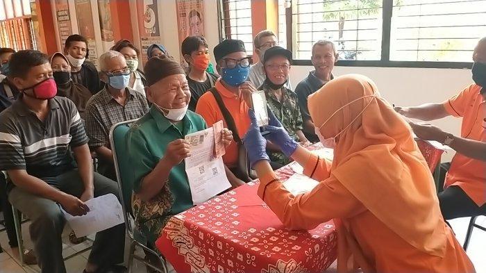 Buntut Ada Anggota Keluarga Perangkat Desa Ngarum di Sragen Dapat BST Corona, Kini Dimediasi Pemkab