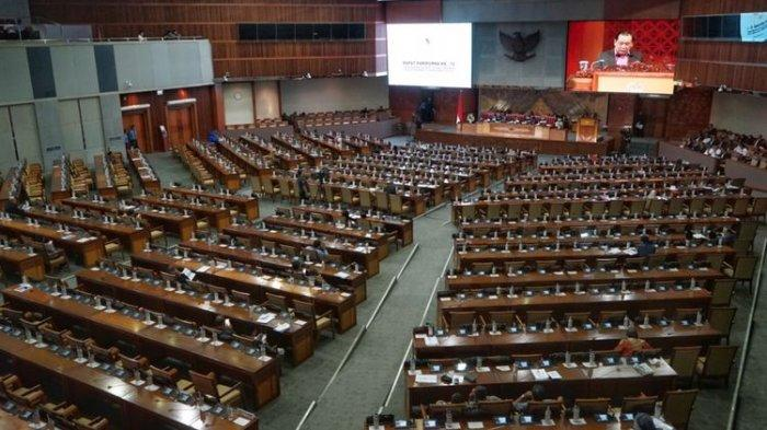 Daftar 77 Caleg Dapil Jawa Tengah yang Lolos ke DPR RI, PDI-P Dapat Jatah Kursi Terbanyak